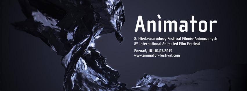 8. Międzynarodowy Festiwal Filmów Animowanych Animator (źródło: materiały prasowe organizatora)