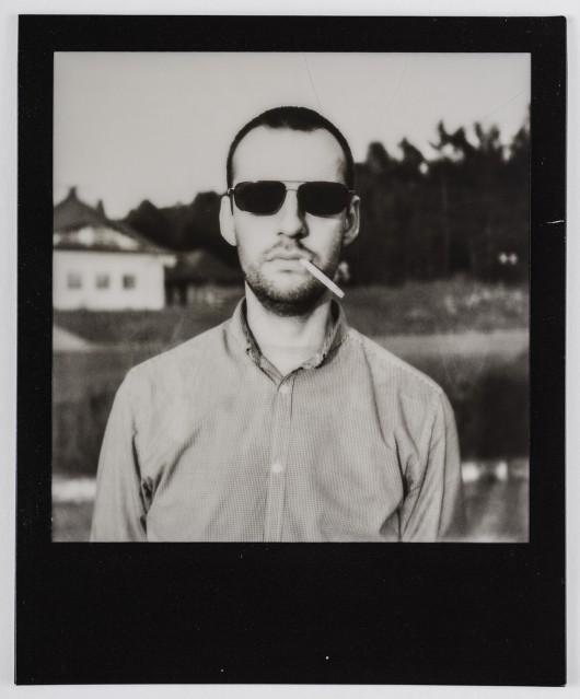 """Jakub Wittchen, wystawa """"#instantPRIVATE"""" (źródło: materiały prasowe organizatora)"""