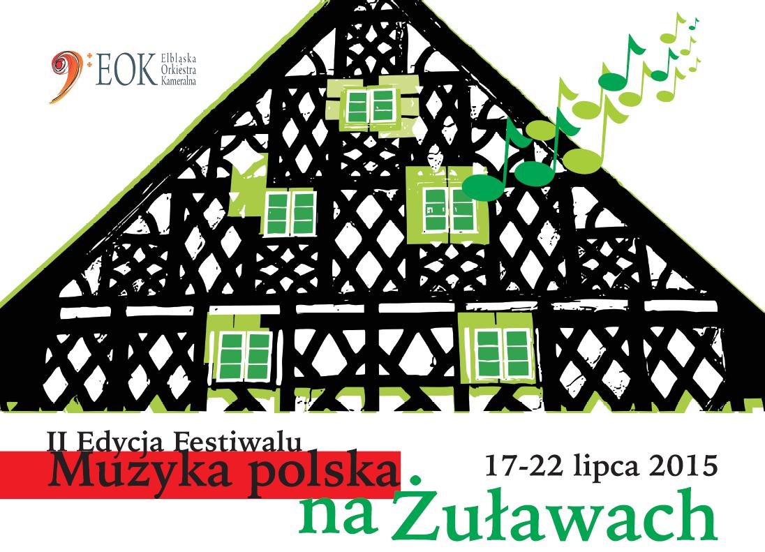 Muzyka polska na Żuławach (źródło: materiały prasowe organizatora)