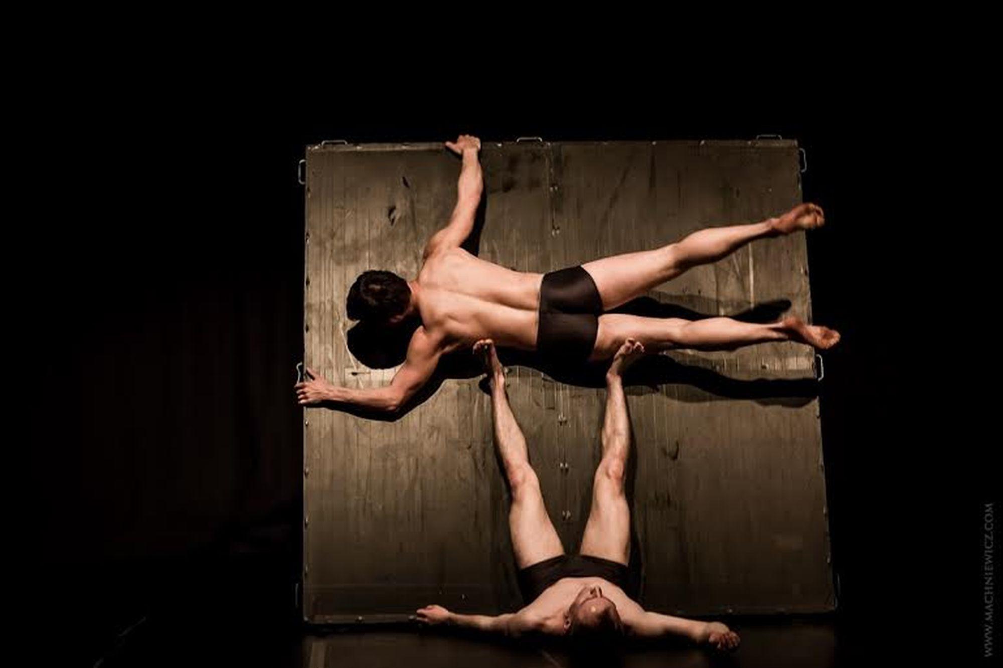Krakowski Teatr Tańca (źródło: materiały prasowe)
