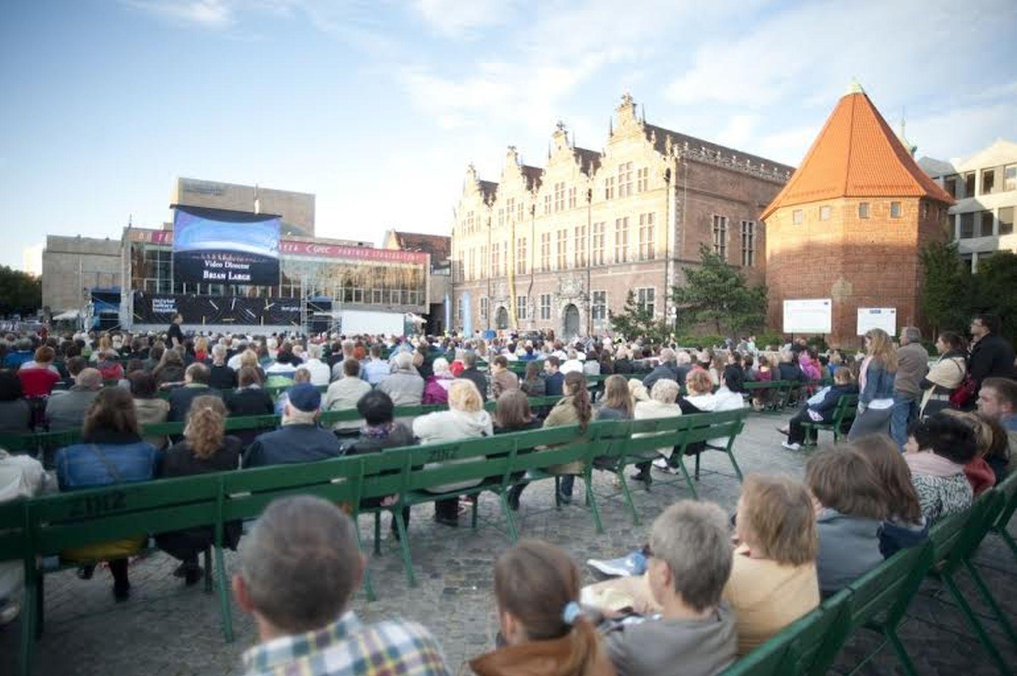 Opera na Targu Węglowym (źródło: materiały prasowe)