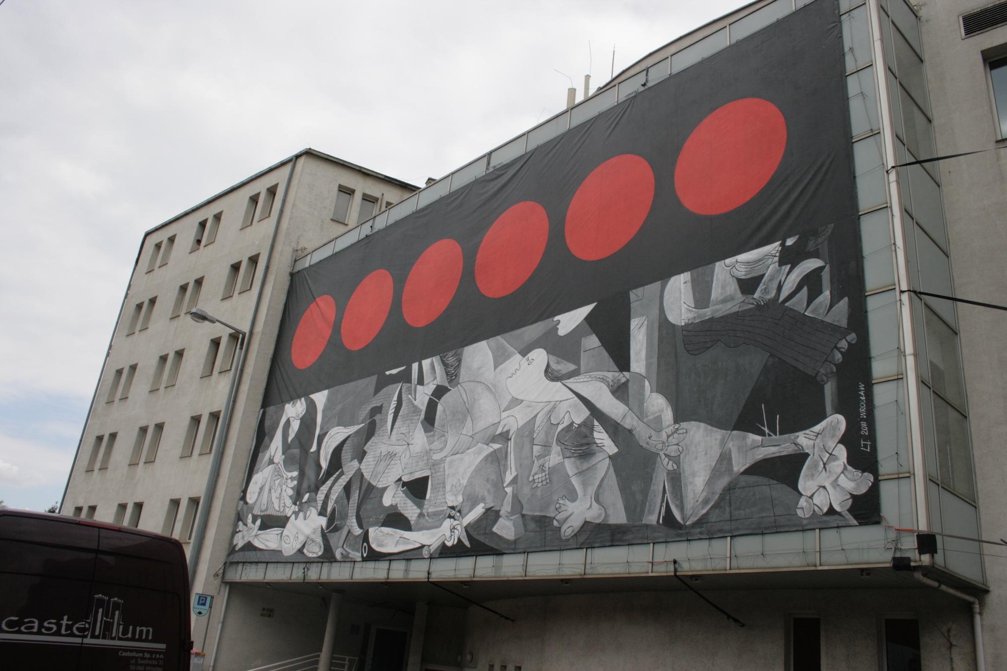 """Lech Twardowski, """"Fukushima"""" (źródło: materiały prasowe organizatora)"""