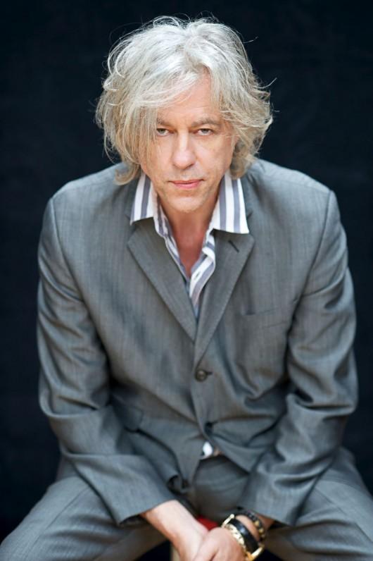 Festiwal Soundedit 2015, Bob Geldof, fotografia (źródło: materiały prasowe organizatora)