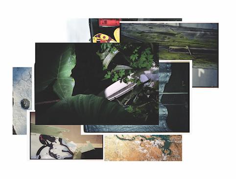 """Wystawa """"Niewidzialne mapy #2 – Andrzej Kramarz"""" (źródło: materiały prasowe organizatora)"""