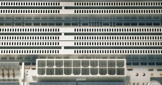 """Karol Komorowski, """"HW1"""", z cyklu """"Hardware"""" (źródło: materiały prasowe organizatora)"""