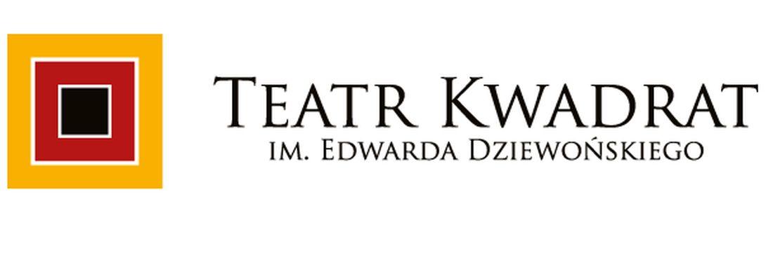 Teatr Kwadrat – logo (źródło: materiały prasowe)