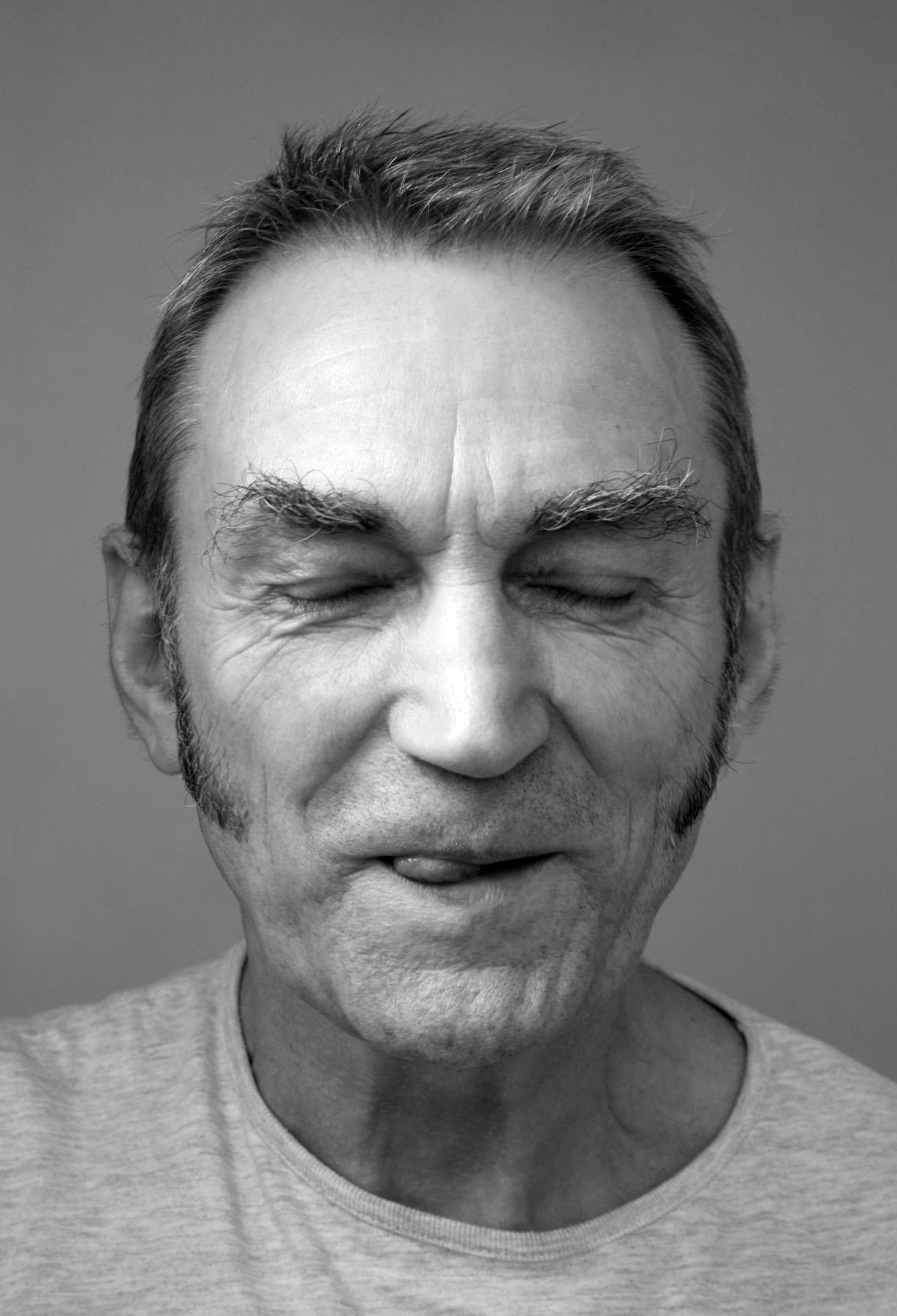 Andrzej Świetlik, fotografia (źródło: materiały prasowe organizatora)