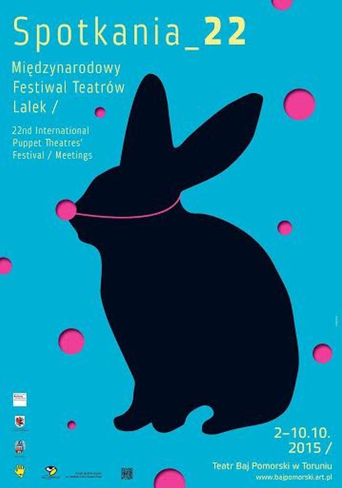 22. Międzynarodowy Festiwal Teatrów Lalek Spotkania (źródło: materiały prasowe)