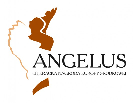 Literacka Nagroda Europy Środkowej Angelus 2015 – logo (źródło: materiały prasowe)