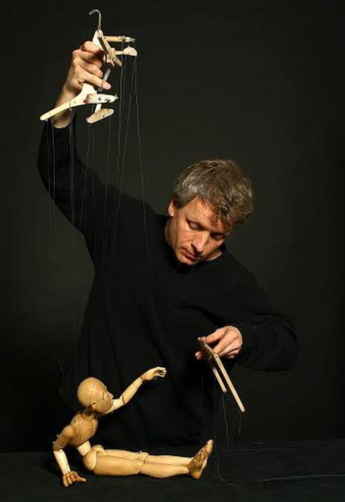 Bernd Ogrodnik (źródło: materiały prasowe)