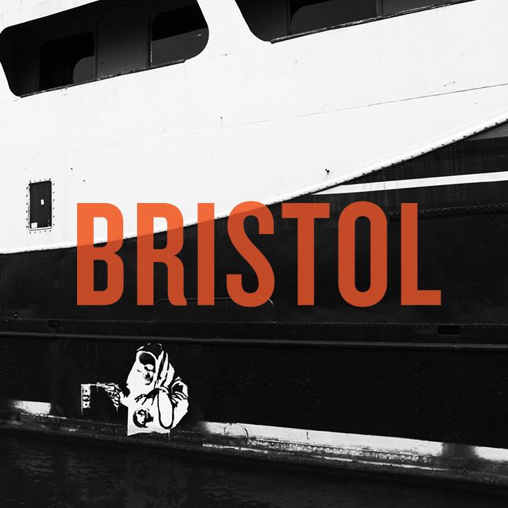 """Bristol """"Bristol"""" (źródło: materiały prasowe wydawcy)"""