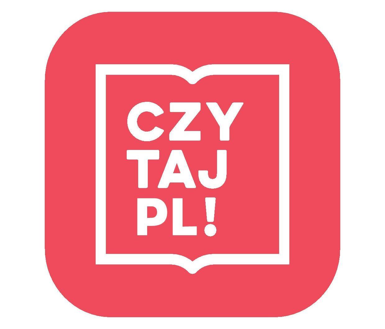 Czytaj PL! – logo (źródło: materiały prasowe organizatora)