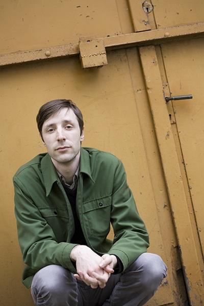 David Vikgren, fot. Kristin Lidell (źródło: materiały prasowe organizatora)