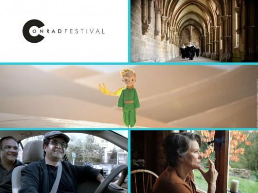 Festiwal Conrada – pasmo filmowe (źródło: materiały prasowe organizatora)