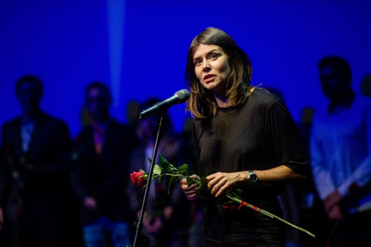 Małgorzata Szumowska (źródło: materiały prasowe organizatora)