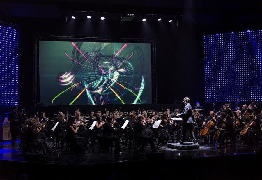 Międzynarodowy Festiwal im. Krzysztofa Pendereckiego – poziom 320 (źródło: materiały prasowe)