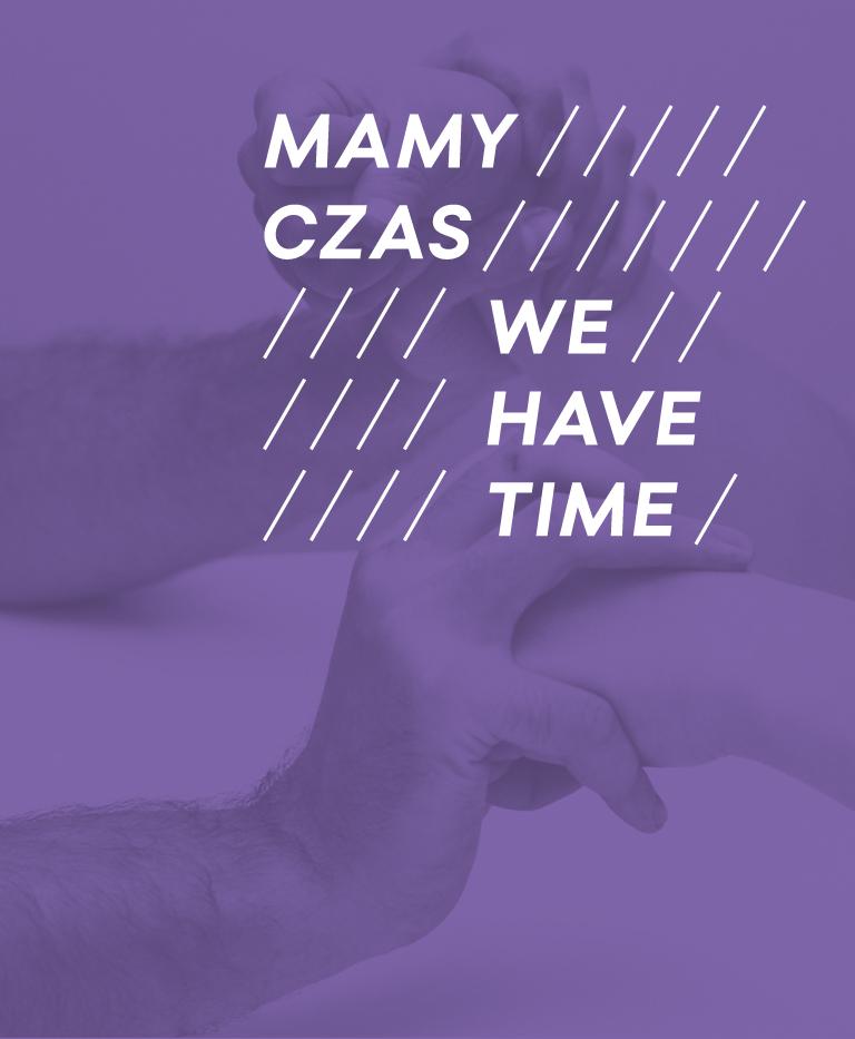 """Wystawa """"Mamy czas"""" (źródło: materiały prasowe organizatora)"""