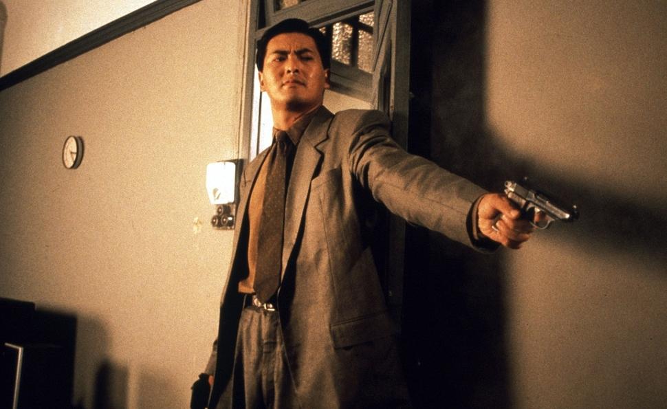 """The Killer"", reż. John Woo (źródło: materiały prasowe organizatora)"