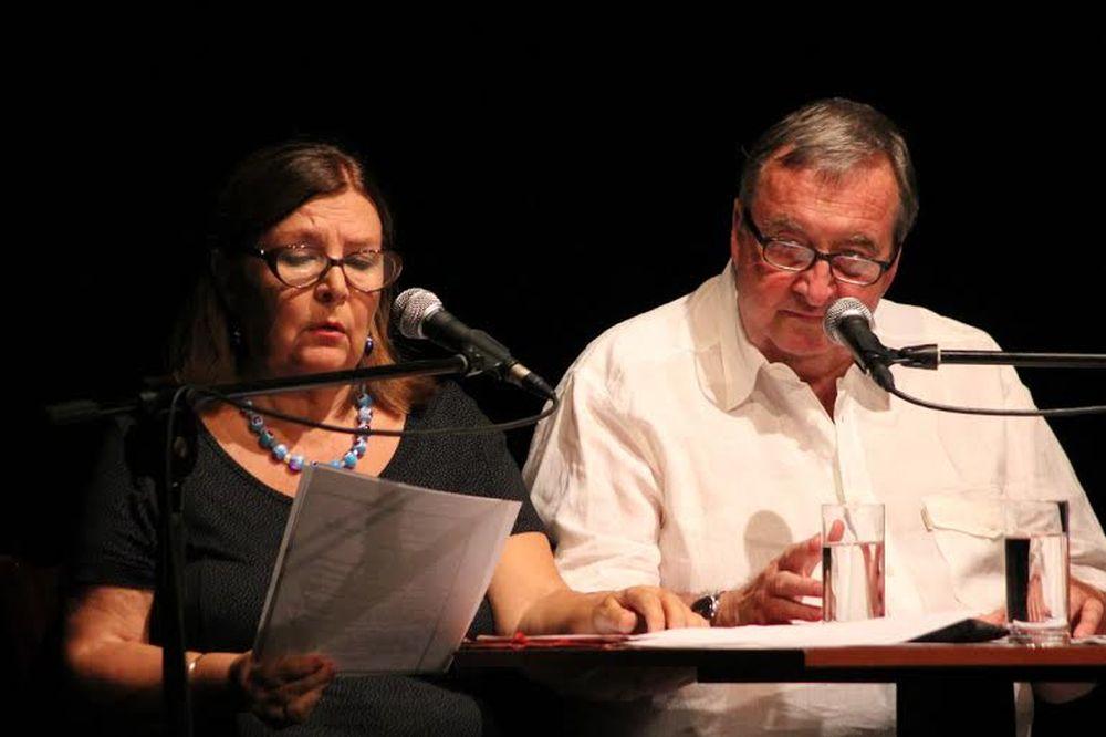 Marta Lipińska i Krzysztof Kowalewski (źródło: materiały prasowe)