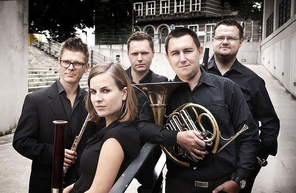 Lutosławski Quartet (źródło: materiały prasowe)