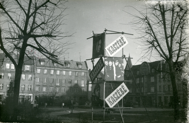 dawny Plac Jakuba Wejhera, własność prywatna Dagmary Blindow (źródło: materiały prasowe)