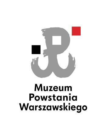 Logo Muzeum Powstania Warszawskiego (źródło: materiały prasowe)