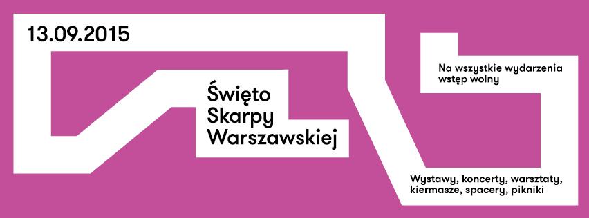 Święto Skarpy Warszawskiej (źródło: materiały prasowe)