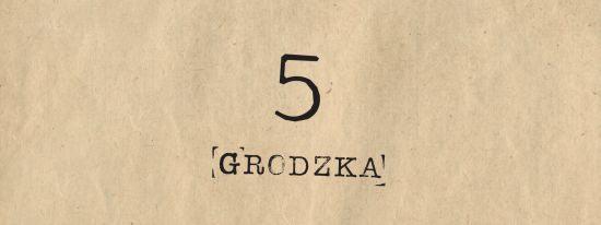 Warsztaty Kultury w Lublinie, projekt Grodzka 5 (źródło: materiały prasowe organizatora)