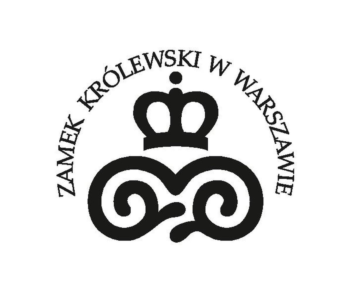Zamek Królewski w Warszawie – logo (źródło: materiały prasowe)