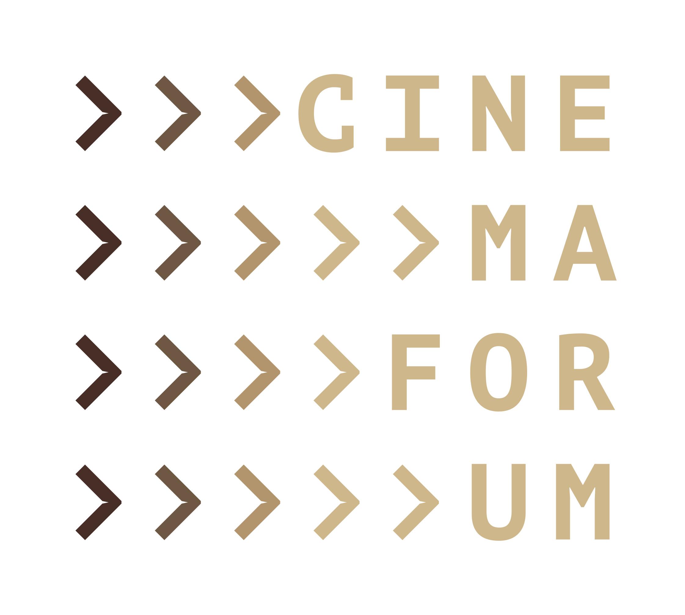 14. Międzynarodowe Forum Niezależnych Filmów Fabularnych w Warszawie, logotyp (źródło: materiały prasowe organizatora)