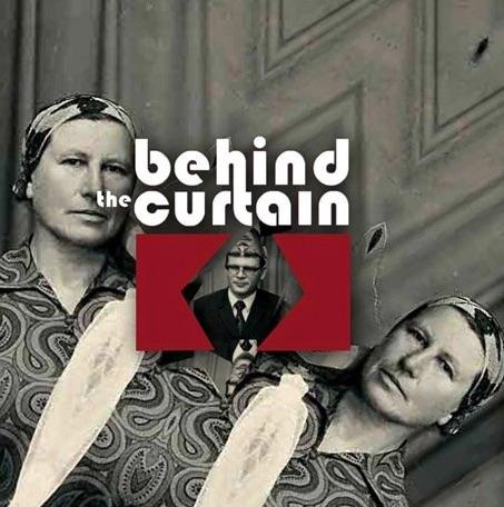 """Behin the Curtain"" (źródło: materiały prasowe organizatora)"