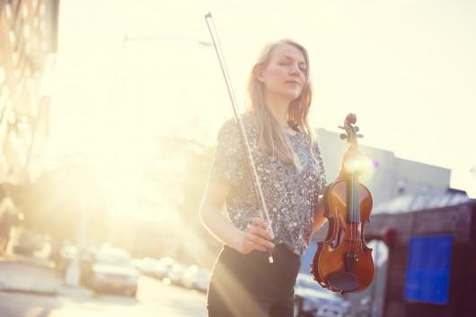 Karin Hellqvist − fot. Yusuke Suzuki (źródło: materiały prasowe)