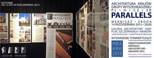 """Parallels"" (źródło: materiały prasowe organizatora)"