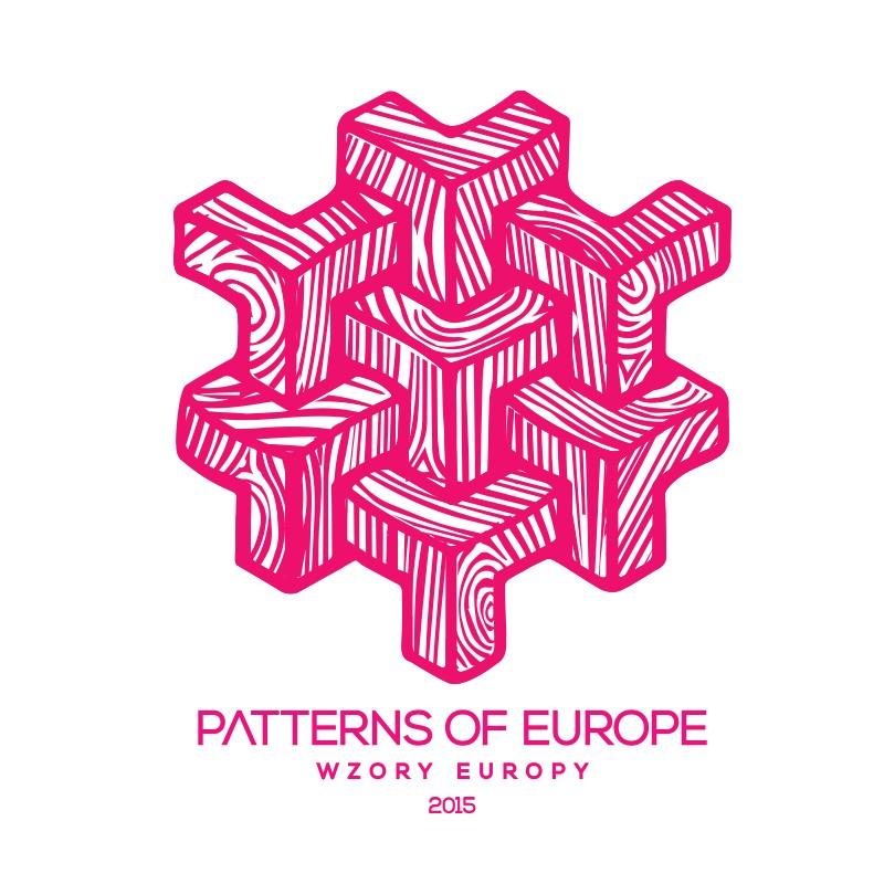 """""""Patterns of Europe / Wzory Europy"""" (źródło: materiały prasowe organizatora)"""