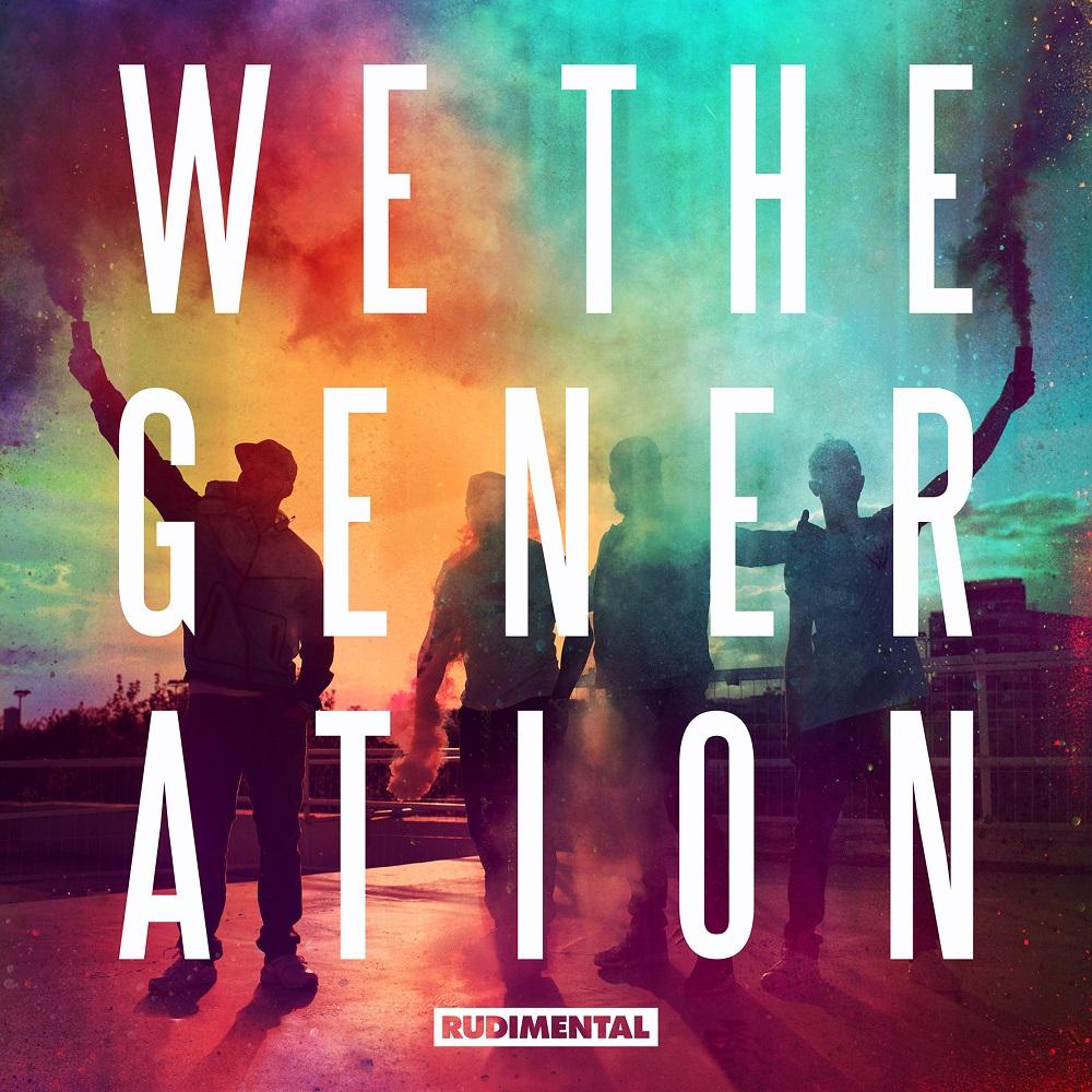 """Rudimental """"We The Generation"""" (źródło: materiały prasowe wydawcy)"""