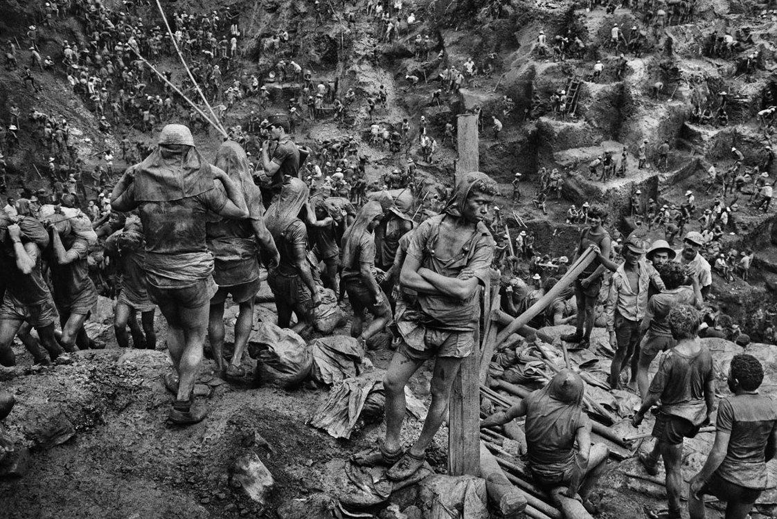 """""""Sól ziemi"""", reż. Wim Wenders i Juliano Ribeiro Salgado (źródło: materiały prasowe)"""