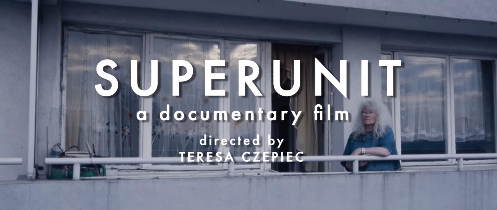 """""""Superjednostka"""" (""""Superunit""""), reż. Teresa Czepiec (źródło: materiały prasowe)"""