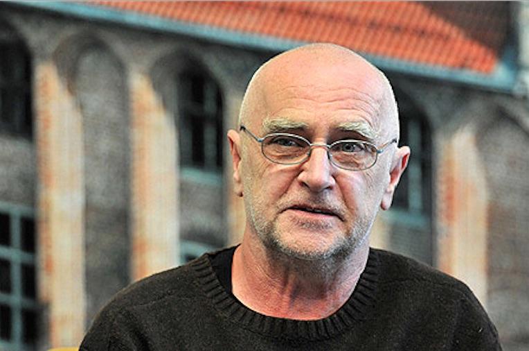 Wacław Kuczma, fotografia (źródło: materiały prasowe organizatora)