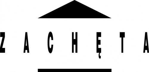 Zachęta – Narodowej Galerii Sztuki, logo (źródło: materiały prasowe)