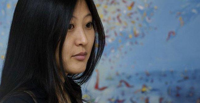 Anna Kim (źródło: materiały prasowe)