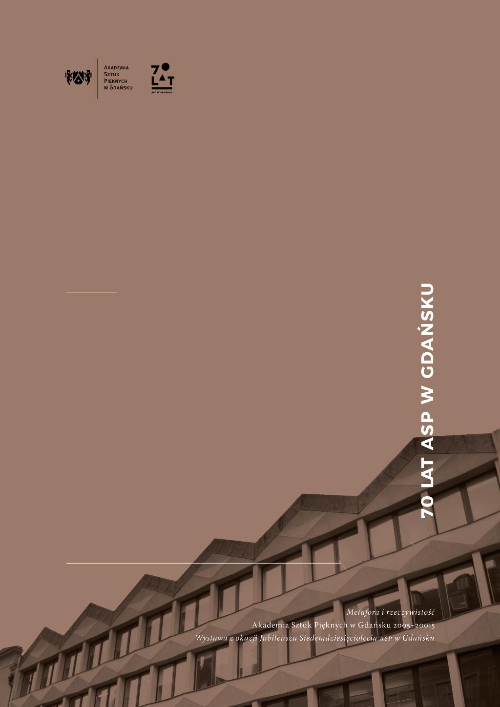"""Wystawa """"Metafora i rzeczywistość"""" (źródło: materiały projektowe organizatora)"""