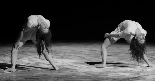BalletOFFFestival, fot. Robert Siwek (źródło: materiały prasowe)