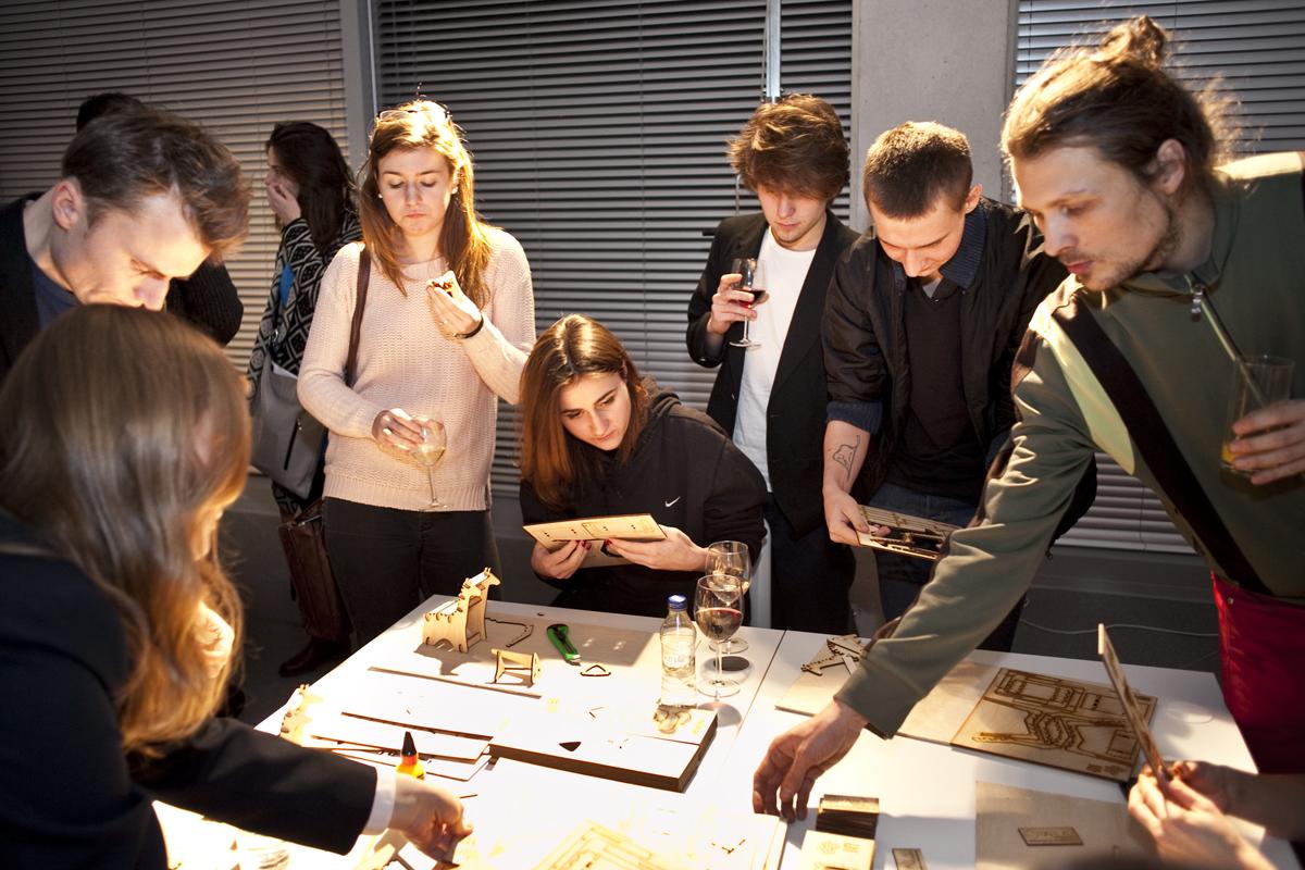 3. urodziny Centrum Designu Gdynia, fotografia (źródło: materiały prasowe organizatora)