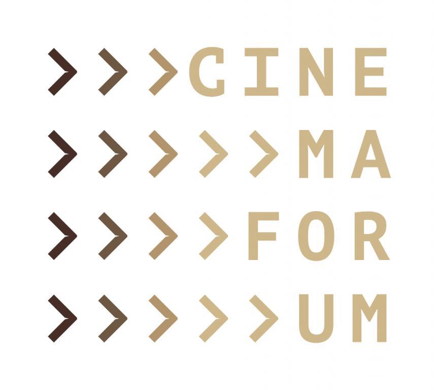 CINEMAFORUM – Międzynarodowe Forum Niezależnych Filmów Fabularnych, plakat (źródło: materiały prasowe organizatora)