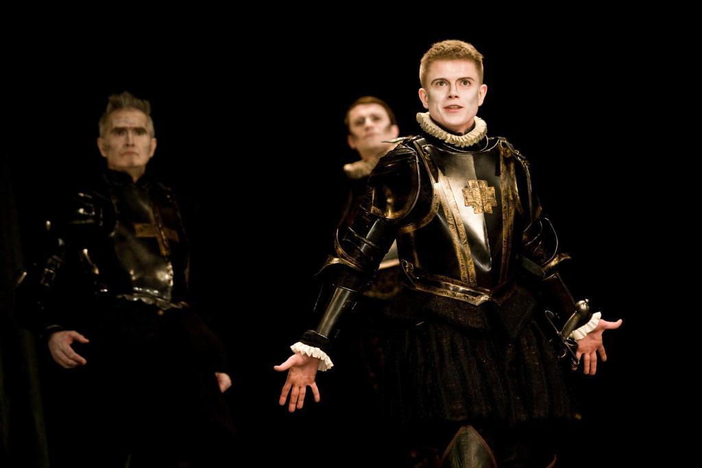"""Cyd"", reż. Ivan Alexandre, Teatr Polski im. Arnolda Szyfmana (źródło: materiały organizatora)"