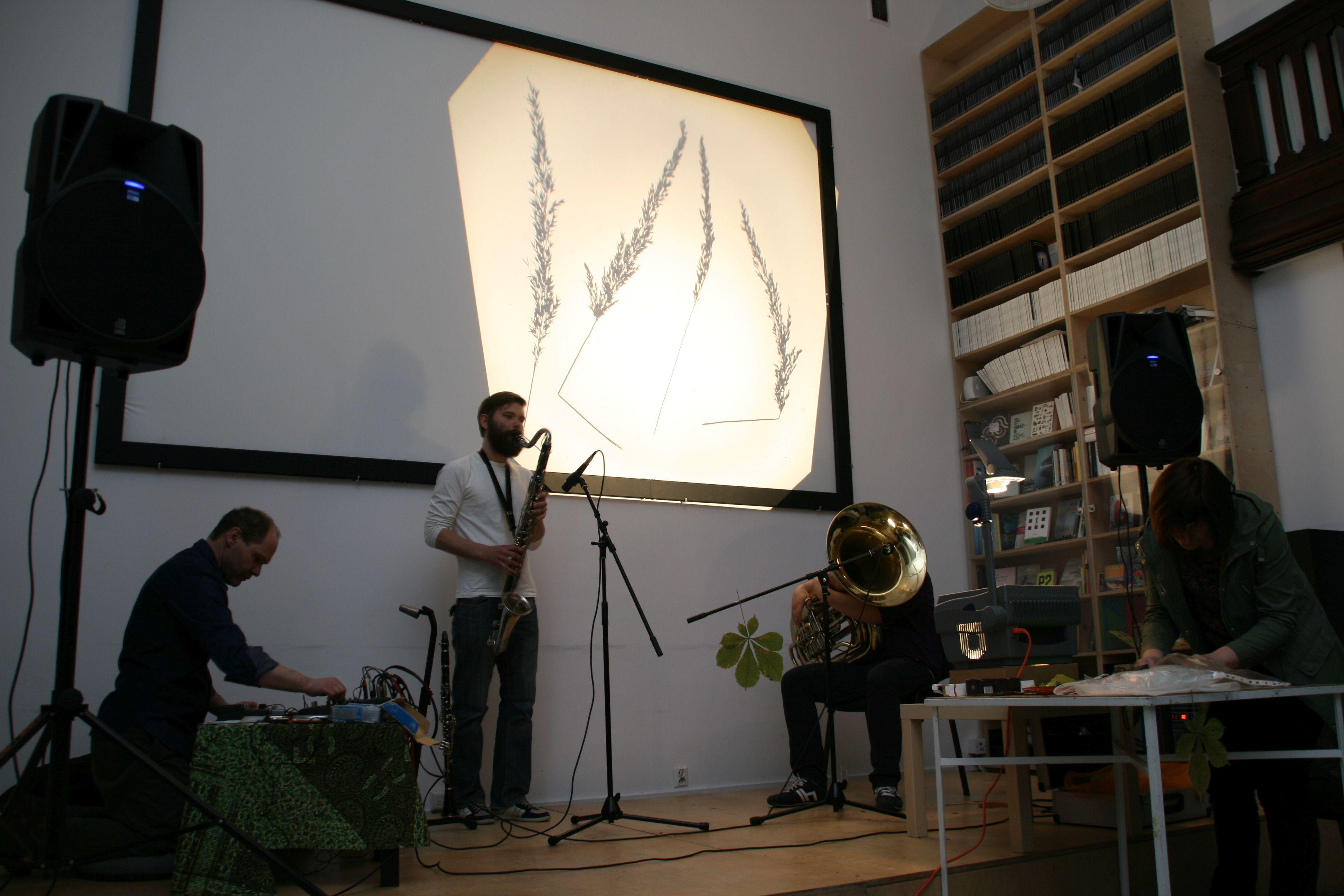Flora Quartet, Diffusion Art, Filharmonia w Szczecinie (źródło: materiały prasowe organizatora)