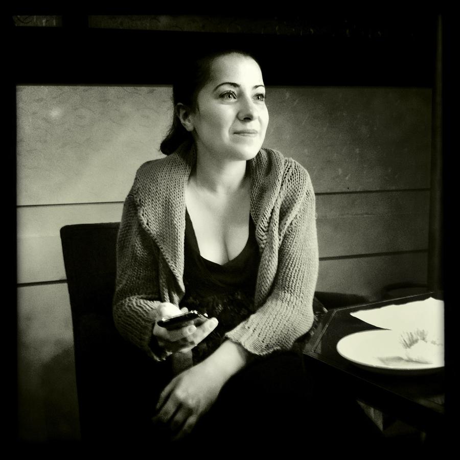 Agata Szydłowska, fot. Korta (źródło: materiały prasowe organizatora)