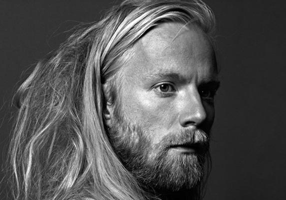 Högni Egilsson (źródło: materiały prasowe organizatora)
