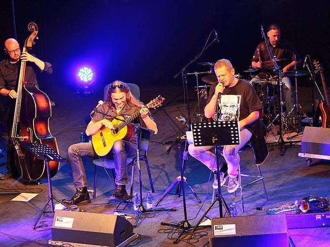 Kazik & Kwartet ProForma (źródło: materiały prasowe organizatora)