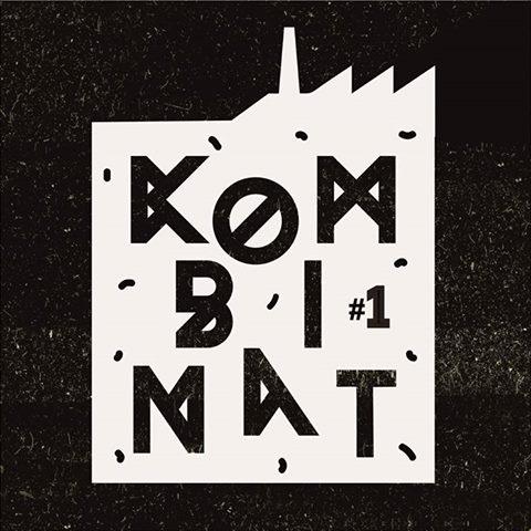 Kominat#1 − plakat (źródło: materiały prasowe organizatora)